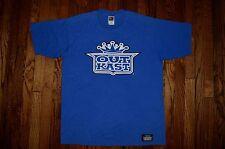1998 Outkast Aquemini era LaFace records rap T-shirt vintage 90s Hip Hop XL