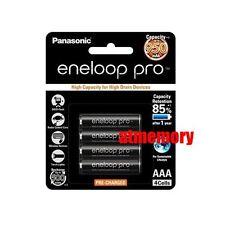 Panasonic Eneloop Pro 950mAh AAA Precharge NiMH Rechargeable Battery Sanyo