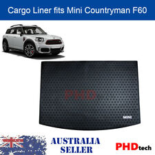 Tailor Made All Weather Rubber Cargo Mat Liner for Mini Countryman F60