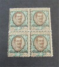 nystamps Italy Eritrea Stamp # 29 Mint OG NH $80   N27x3066