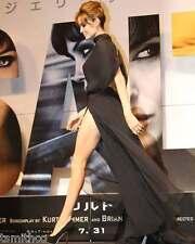 Angelina Jolie long legs 8x10 Photo 010
