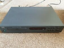 NAD Compact Disc Player C 541i