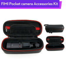 Camera PU Case Bags Storage Backpack Accessory For FIMI PALM Pocket Osmo Pocket