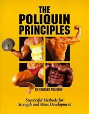 EBOOK )))!!! The Poliquin Principles : Successful Methods for Strength and