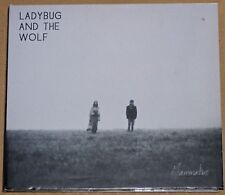 CD ALBUM - LADYBUG AND THE WOLF - MAMMATUS - 2016 - TRES BON ETAT
