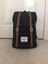 The Herschel Retreat™ backpack with laptop sleeve