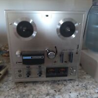 Vintage AKAI 1722W Four Track / Two Speed / Stereophonic Reel to Reel Recorder