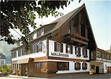 B83392 gasthof waldhorn alpirsbach schwarzwald  germany