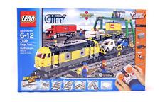 LEGO Trains Cargo Train (7939) RETIRED!