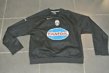 maillot sweat coupe vent - JUVENTUS de TURIN tamoil 2006 -  taille M