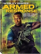 Armed Response [New DVD] Ac-3/Dolby Digital, Dolby, Subtitled, Widescreen