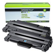 2PK MLT-D105L ML-105S Toner cartridge For Samsung SCX-4623FN SCX-4623FW ML-2580n