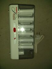 Salon Mate By Windmere SS-182 Hot Hair Rollers Curlers Set With Clips