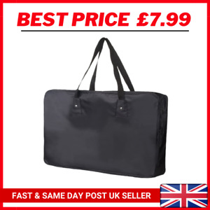 HEAVY DUTY MUSIC SHEET STAND BAG STORAGE ZIPPER CARRY CASE HOLDER ORCHESTRAL UK