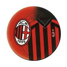 Calcio Milan tappetino mouse  Prodotto ufficiale Ø 20 cm