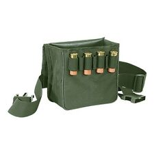 Voodoo Tactical RollUp Shotgun Shell Belt Pouch QR Quick Release Buckle OD Green