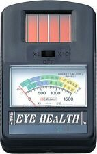 Shinwa Rules Lux Meter Eye Health 78604 Brand New Best Buy from Japan