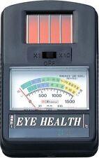 Shinwa Rules Lux Meter Eye Health 78604 Brand New Best Buy from Japan