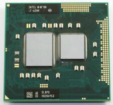 Intel Core i7-620m mobile Dual-Core 2.66 GHz Prozessor