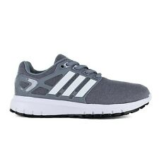 Zapatillas de deporte running gris para mujer