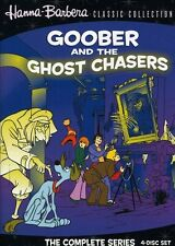Hanna-Barbera Classic Collection: Goober and the Ghost C (2010, DVD NIEUW) DVD-R