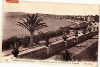 CPA  Cannes (Alpes-Maritimes) -Vue générale prise de la Pointe de... (203859)