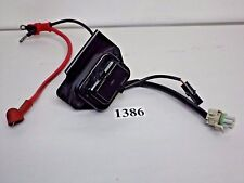 Bombardier Quest 650 Can-Am 4x4 ATV OEM Fuse Block Box 02 2002 1386