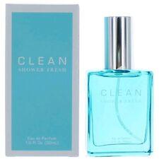 Clean SHOWER FRESH 1 oz / 30 ml Eau De Parfum EDP, NEW, SEALED