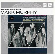 Mark Murphy-a Swingin' , perche 'affair/CD-Top-stato
