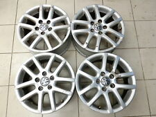 4x Felgen Alufelgen 5X112 7X16Zoll ET59 für VW Sharan 7M 04-10 7M3601025H