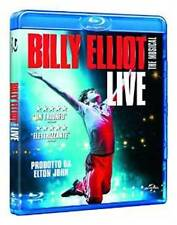 Blu Ray BILLY ELLIOT The Musical - Live ......NUOVO