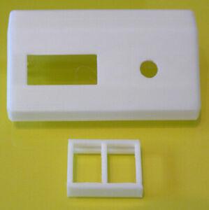 GOTEK USB FLASH FLOPPY 3D PRINTED ROTARY HEADER BOX FOR AMIGA A500,A600, A1200
