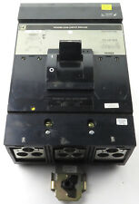 Square D Ma36800 3P 600V 800A I-Line Style Plug-In Molded Case Circuit Breaker