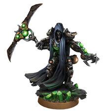 Necrocyborg Grimm Reaper - Wargames Exclusive