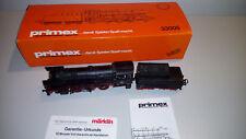 Primex/Märklin 33005 Lok mit Tender, BR 023, Delta/Digital , OVP