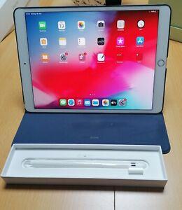 Apple ipad air 3 256gb silber Top Zustand selten genutzt inkl. Apple pencil 1