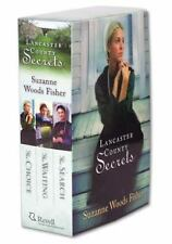 Lancaster County Secrets Boxed Set by Suzanne Woods Fisher (2011, Other)