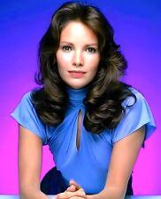1970-1979 JACLYN SMITH color glamour portrait photo (Celebrities & Musicians)