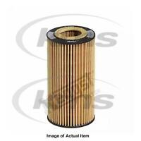 New Genuine HENGST Engine Oil Filter E27H D125 Top German Quality