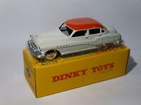 Buick Roadmaster - ref 24 V / 24V au 1/43 de dinky toys atlas