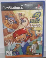 Rocket Power Beach Bandits - PS2 - PAL - Includes Manual