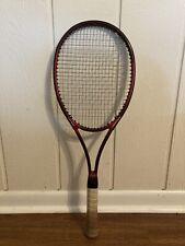 Head Prestige Classic 600 Tennis Racquet 1/4 Great condition!