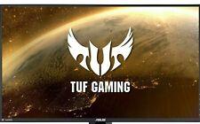 Tuf para juegos ASUS VG279QM 27 pulgadas Monitor de juegos 1ms de IPS-Full HD, Altavoces T1