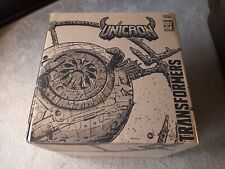 Haslab Transformers War For Cybertron Unicron