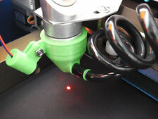 Chinois/eBay Laser Cutter/Graveur Air Assist Buse Avec Laser 3 V Dot