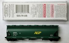 "MTL Micro Trains 93060 AG Processing ""AGP"" AGPX 96314"