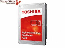 "Toshiba P300 3 to disques internes (8 9 cm (3 5"") Sata) Bulk"