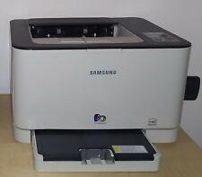 Stampante laser a colori SAMSUNG CLP320