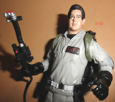 GHOSTBUSTERS movie RAY STANTZ dan aykroyd FIGURE toy removable PROTON pack