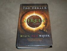 The Circle Trilogy : Black; Red; White Bks. 1-3 in One Volume by Ted Dekker